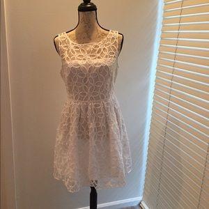 BB Dakota A Line Dress